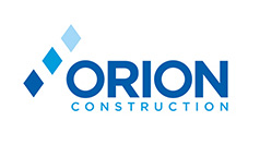 Orion Construction Logo