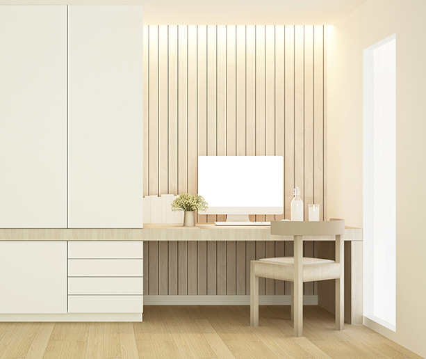 Organised Wardrobes for Clutter-free Living